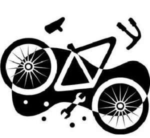 Earn-A-Bike logo